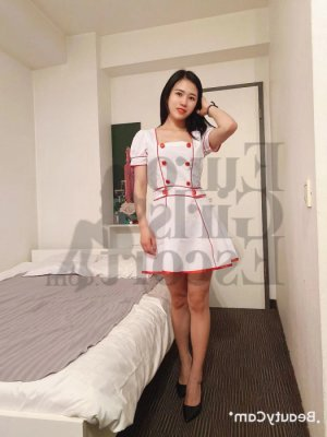 Jeannette escort girls & tantra massage
