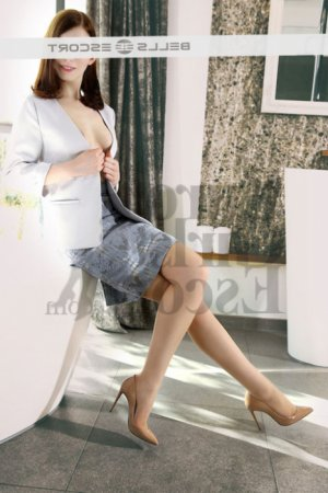 Romilda nuru massage in Soquel California & escort girls