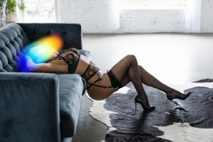 Kalicia live escorts & erotic massage