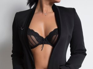 Emiliana erotic massage and escort